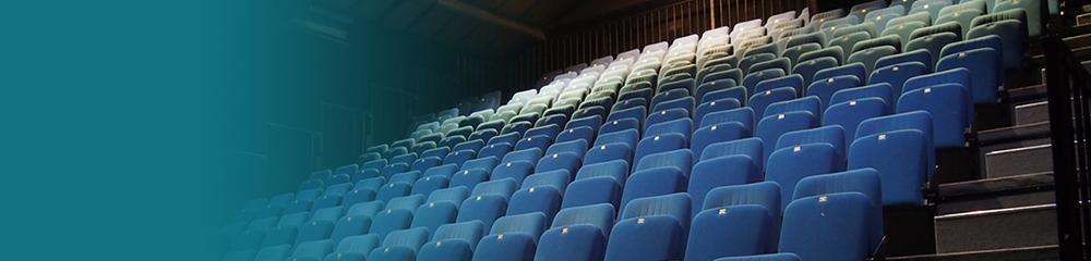 Site officiel du Théâtre des Halles – Scène d'Avignon